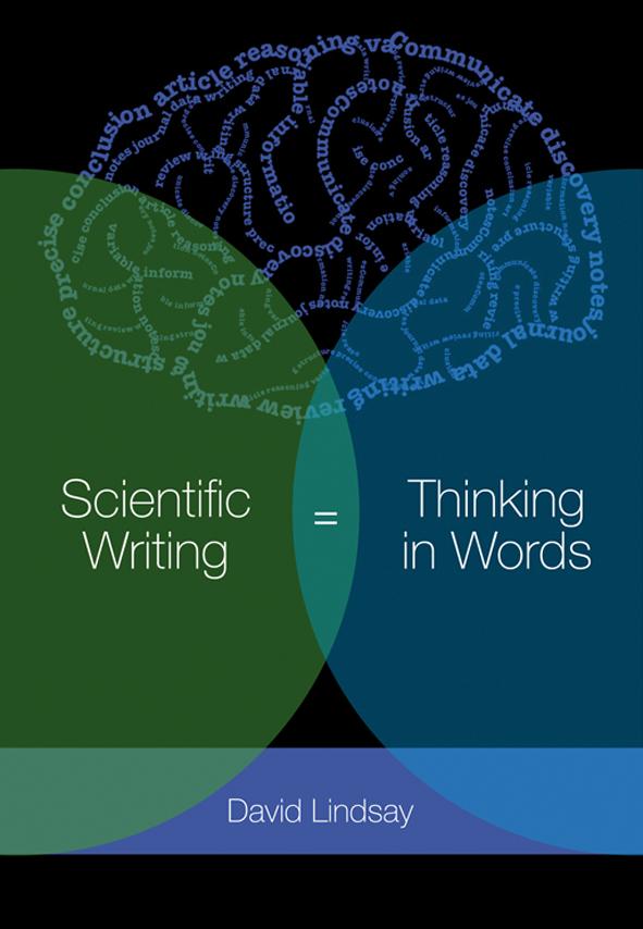scientific writing book